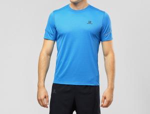 T-shirt uomo SALOMON AGILE SS TEE M