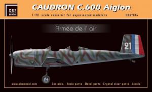Caudron C.600