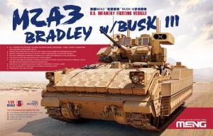 M2A3 BRADLEY