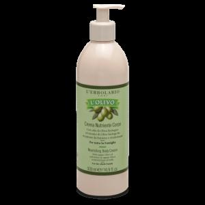 L'Olivo Crema Nutriente Corpo 500 ml