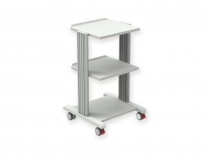 CARRELLO SMART - 3 RIPIANI - BY GIMA