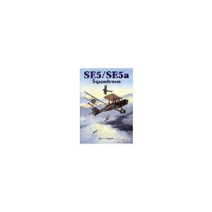 RAF SE5 SQUADRONS