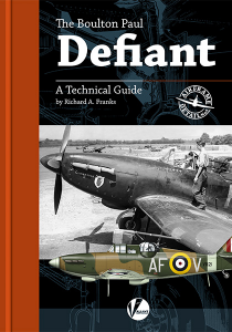 The Boulton-Paul Defiant