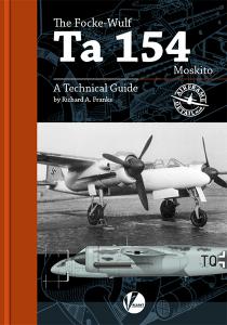 The Focke-Wulf Ta-154