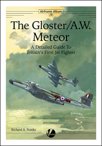 The Gloster/A.W. Meteor