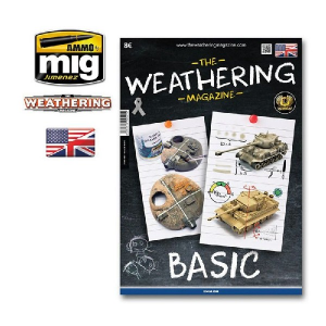 The Weathering Magazine Issue 22 BASIC