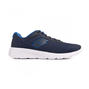Scarpe Running Lotto Megalight Blue/White 21066523H