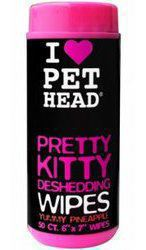 Pet Head Deshedding Pet Testa Pretty Kitty