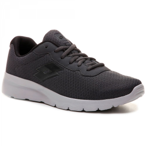 Scarpe Running Lotto Megalight Grey/Light Grey 2106651L2