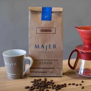 Caffè Majer macinato Cremoso  -  250gr