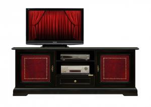 Mobile tv Black gold 150 cm