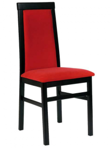 Sedia in faggio Eau Rouge