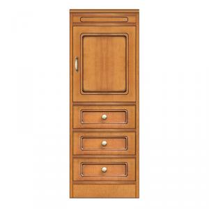 Collezione 'Compos' - Multiuso 3 cassetti e 1 porta