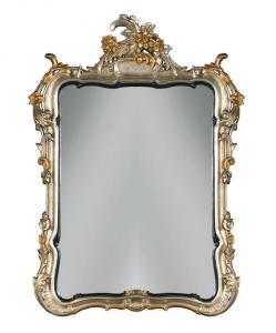Specchiera foglia oro 'Grancastello'