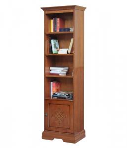Libreria colonna stile classico collezione 'You'
