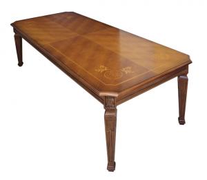 Tavolo rettangolare Master 230 / 260 x 110 cm