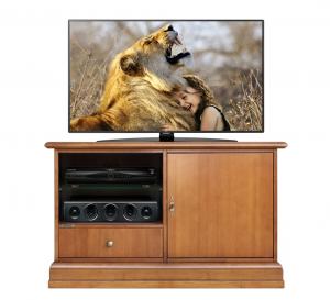 Mobile porta tv in legno stile classico 'Simply'