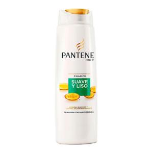 Pantene Pro-V Shampoo Smooth And Sleek 270ml