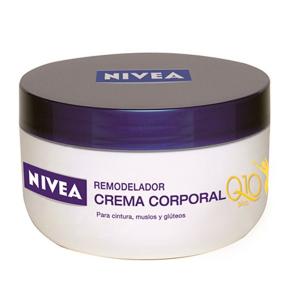 Nivea Q10 Plus Refirming Body Cream 300ml