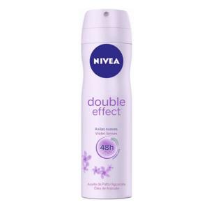 Nivea Double Effect Deodorante Spray 200ml