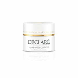 Declaré Crema Hydroforce Plus Spf15 Pelle Normale 50ml