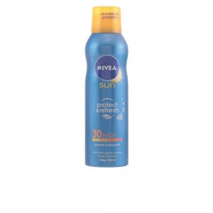 Nivea Sun Protect And Refresh Refreshing Sun Spray Spf30 200ml