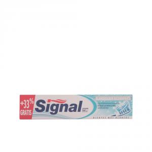 Signal Dentifricio Sbiancante 75ml + 33% Gratis