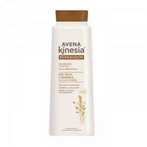 Avena Kinesia Repairing Shower Gel 650ml