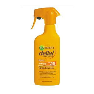 Delial Protective Spray Spf25 300ml