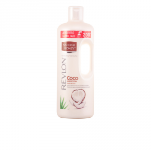 Natural Honey Coco Addiction Gel Da Doccia 1500ml