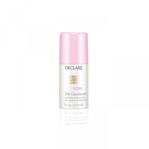 Declaré Deodorante 24h Roll On 75ml
