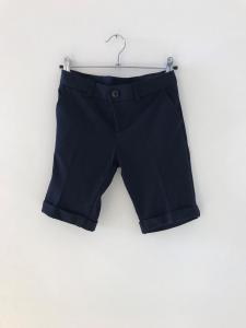 Pantaloncino blu scuro