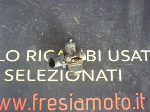 CARBURATORE DESTRO USATO MOTO GUZZI NTX 350 ANNO 1992