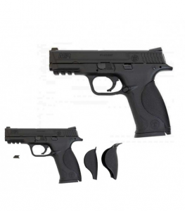 SMITH&WESSON M&P 9 LONG GBB gas