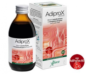 ADIPROX ADVANCED CONC.FLU.325G