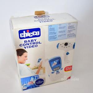 Baby Monitor Control Video Funzionante ( Manca Il Copri Batterie)