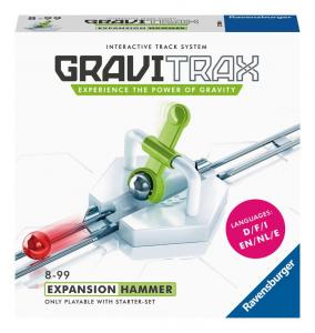 RAVENSBURGER GRAVITRAX - GRAVITY HAMMER 27598