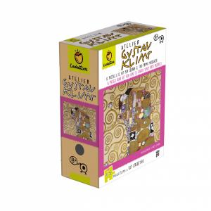 LUDATTICA ART GAMES - ATELIER KLIMT 71128