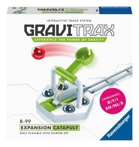 RAVENSBURGER GRAVITRAX - CATAPULT 27603