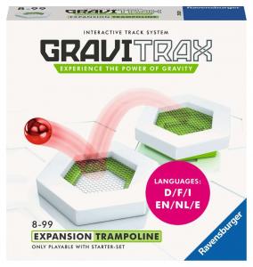 RAVENSBURGER GRAVITRAX - EXPANSION TRAMPOLINE 27621