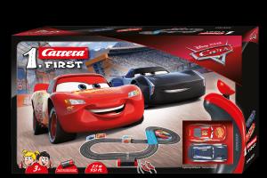 CARRERA DISNEY PIXAR CARS 20063021