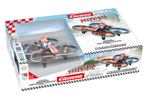 CARRERA MINI MARIO-COPTER 2,4Ghz cod. 370503024