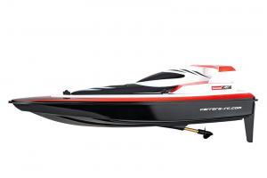 CARRERA RC - RACE BOAT, Red 2,4GHz cod. 370301010