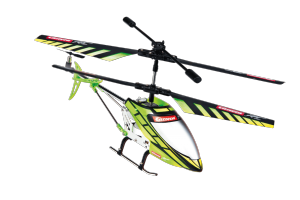 CARRERA RC - GREEN CHOPPER II 2,4GHz cod. 370501027