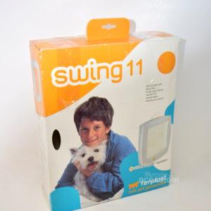 Portina Per Cani Swing 11
