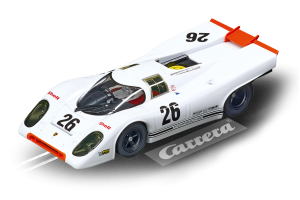 CARRERA DIGITAL 132 PORSCHE 917K No. 26 cod. 20030888
