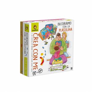 LUDATTICA CREA CON ME 71104