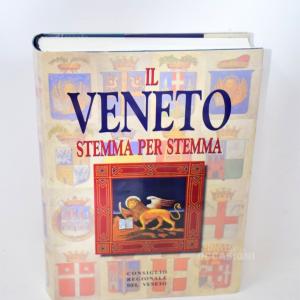 Libro Il Veneto Stemma Per