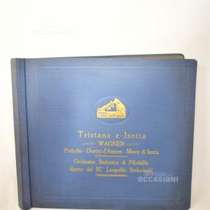 Vinili Pacchetto Per Grammofono
