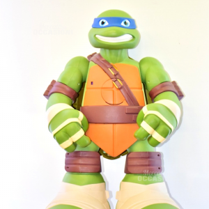 Tartaruga Ninja Apribile Maxi 60cm